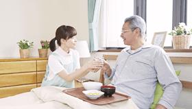 居宅介護事業